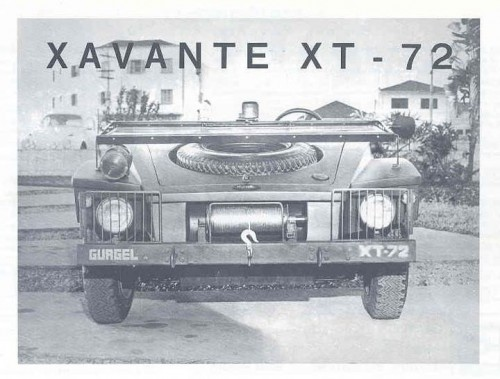 XavanteXT72