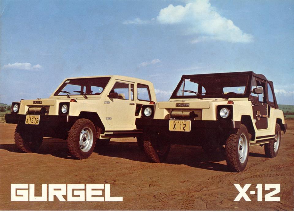X-12-1979-1982