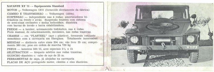 XavanteXT-1973