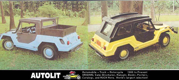 XavanteXTC-1974-1975