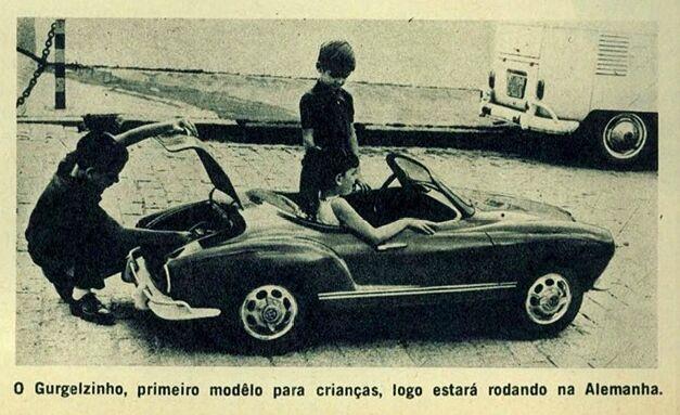 Fonte: Acervo digital da Revista Quatro Rodas. Edição 65 de dezembro de 1965, página 96.