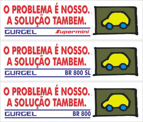 PROBLEMA E NOSSO