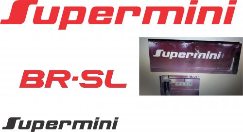 SUPERMINI